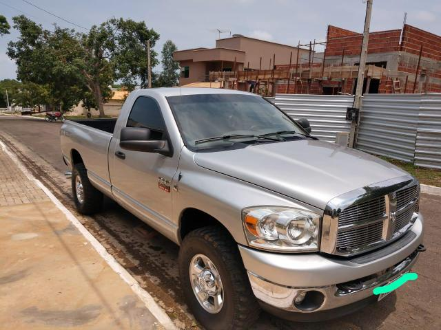 Dodge RAM 2009 - Foto 3