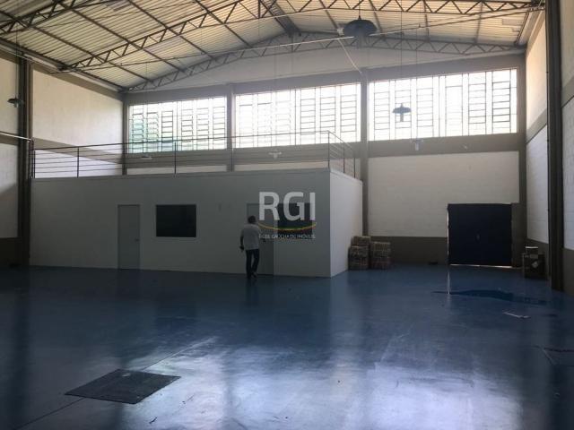 Galpão/depósito/armazém à venda em Igara, Canoas cod:LI50877324 - Foto 4