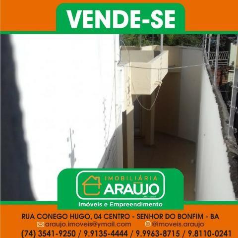 Vende-se uma casa no Bairro Bom Jardim - Foto 11