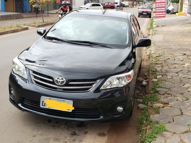 Corolla AUT 2014 - Foto 2