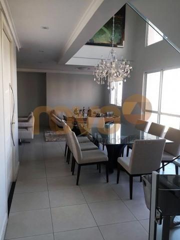 Apartamento à venda com 3 dormitórios em Setor bueno, Goiânia cod:NOV235489 - Foto 10