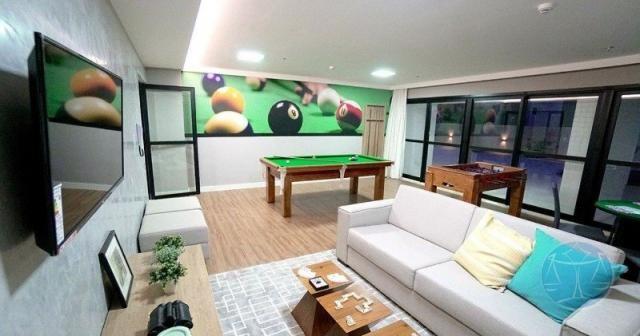 Apartamento à venda com 3 dormitórios em Barro vermelho, Natal cod:8455 - Foto 13