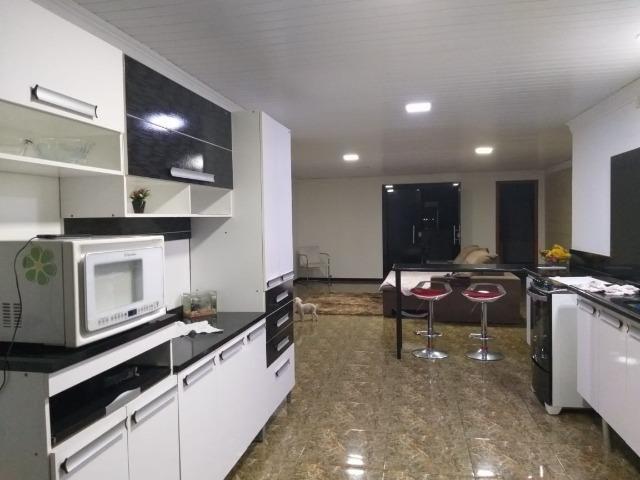 Apartemento enorme 3 qts - Foto 8