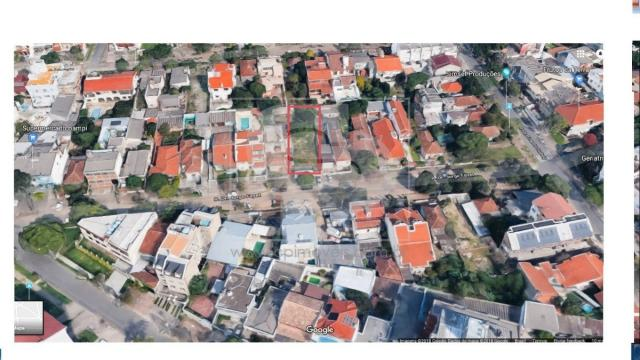 Terreno à venda em Chácara das pedras, Porto alegre cod:12526