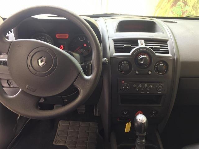 Renault Megane 2009 Top de linha - Foto 4