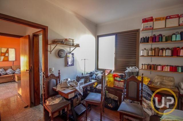Apartamento à venda com 4 dormitórios em Prado, Belo horizonte cod:UP5623 - Foto 18
