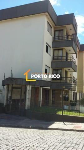 Apartamento à venda com 2 dormitórios em Pio x, Caxias do sul cod:1792