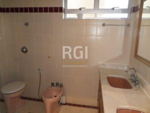 Apartamento à venda com 5 dormitórios em Petrópolis, Porto alegre cod:IK31175 - Foto 6