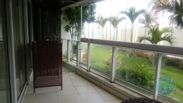 Apartamento à venda com 2 dormitórios em Cotovelo (distrito litoral), Parnamirim cod:10445 - Foto 15