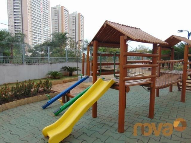 Apartamento à venda com 2 dormitórios em Jardim atlântico, Goiânia cod:NOV235435 - Foto 12