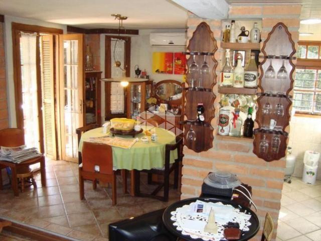 Casa à venda com 2 dormitórios em Teresópolis, Porto alegre cod:CA0350 - Foto 2