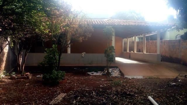 Vende-se casa em Planaltina - DF
