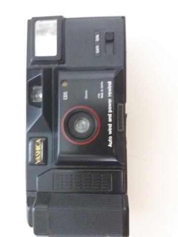 Câmera antiga Yashica - Foto 5