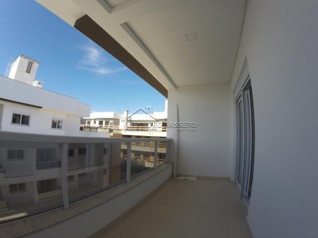 Apartamento à venda com 3 dormitórios em Ingleses, Florianópolis cod:1353 - Foto 2