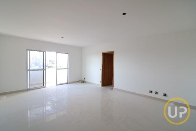 Apartamento à venda com 3 dormitórios em Nova granada, Belo horizonte cod:UP5353