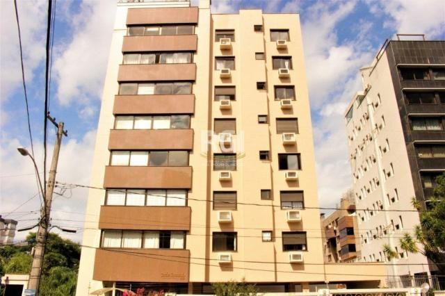Apartamento para alugar com 3 dormitórios em Petrópolis, Porto alegre cod:LI50878241