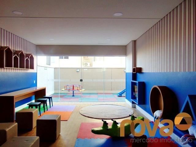 Apartamento à venda com 2 dormitórios em Setor bueno, Goiânia cod:NOV88059 - Foto 20