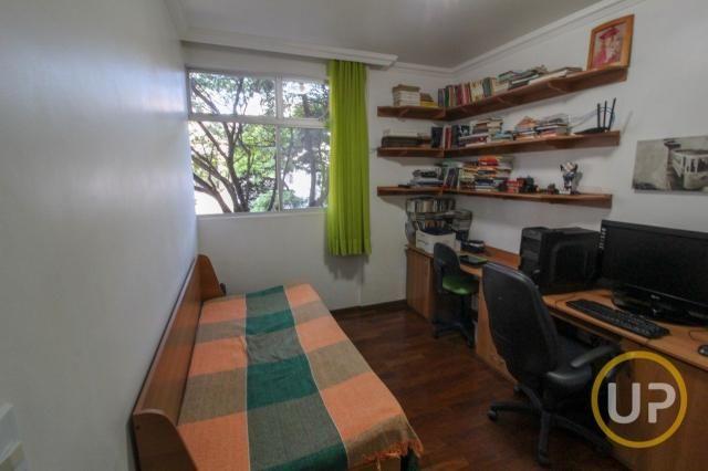 Apartamento à venda com 4 dormitórios em Alto barroca, Belo horizonte cod:UP6661 - Foto 13