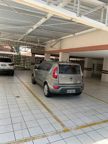 Apartamento no Cocó com 3 quartos + dependência de empregada - Foto 19