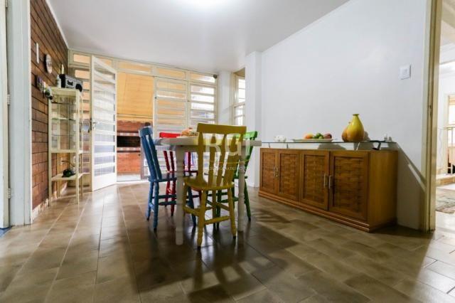 Casa à venda com 5 dormitórios em Petrópolis, Porto alegre cod:LI50877800 - Foto 13
