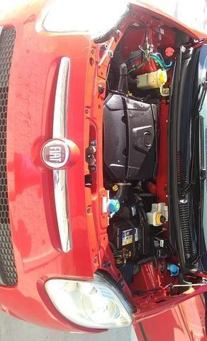 Vendo carro a gás em perfeito estado!