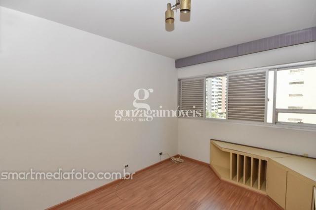 Apartamento à venda com 4 dormitórios em Agua verde, Curitiba cod:782 - Foto 7