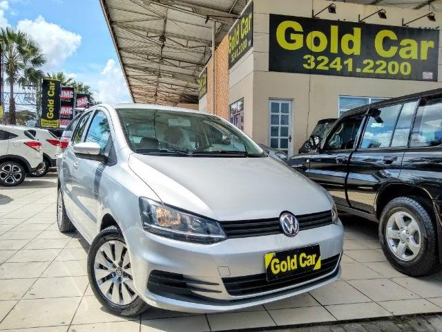 Volkswagen Fox TL 1.0 2015 - (Padrao Gold Car)