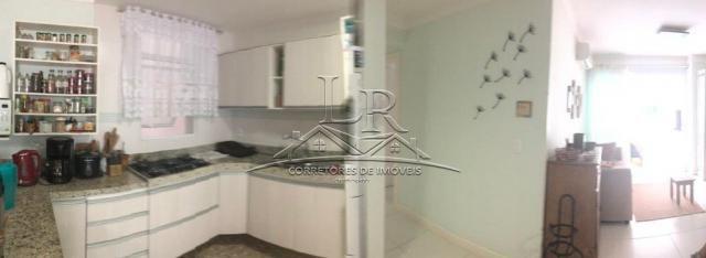 Apartamento à venda com 3 dormitórios em Ingleses do rio vermelho, Florianópolis cod:1326 - Foto 7