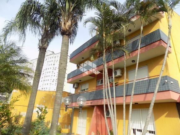 Apartamento à venda com 2 dormitórios em Glória, Porto alegre cod:9905746