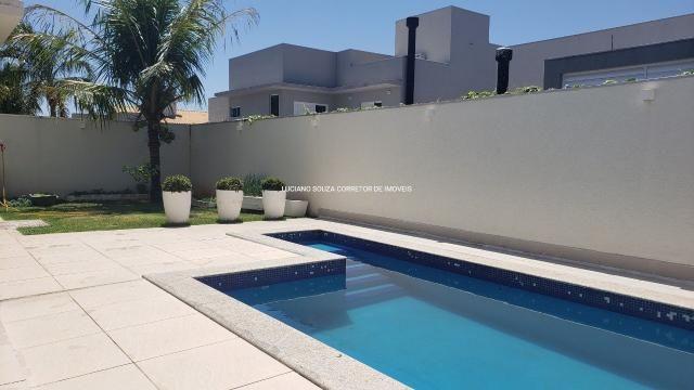 Casa de condomínio à venda com 3 dormitórios em Residencial damha ii, Campo grande cod:210 - Foto 3