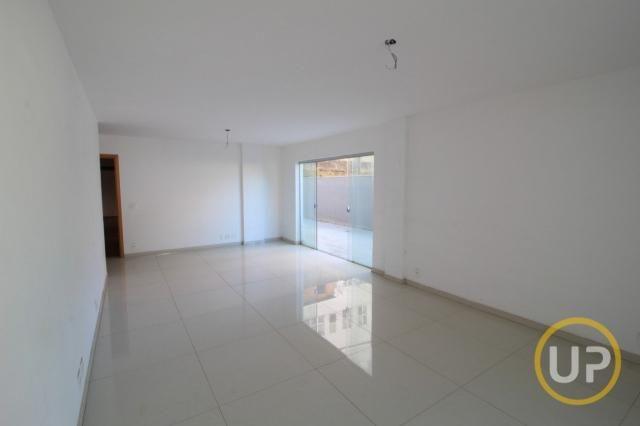 Apartamento à venda com 4 dormitórios em Buritis, Belo horizonte cod:UP6815 - Foto 2