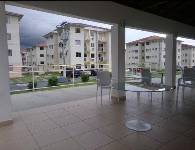 Apartamento 2 Q, Ideal Torquato, incluído condomínio, GÁS, água! - Foto 3