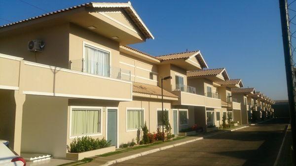 Casa em condomínio com 3 quartos no R- Vilar Primavera - Bairro Setor Castelo Branco em Go - Foto 17