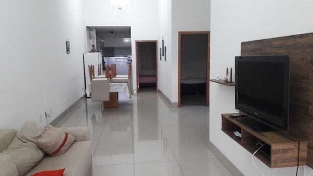 Casa à venda com 3 dormitórios em Residencial canadá, Goiânia cod:60208537