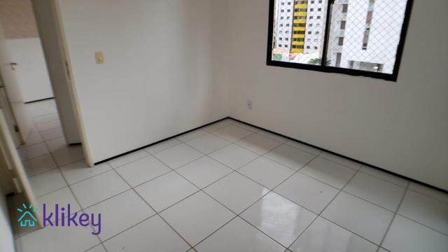 Apartamento à venda com 3 dormitórios em Guararapes, Fortaleza cod:7428 - Foto 4