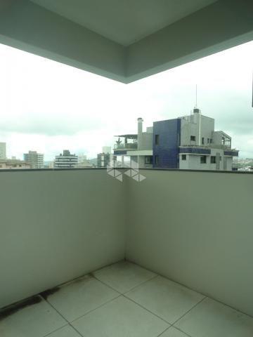 Apartamento à venda com 2 dormitórios em Humaitá, Bento gonçalves cod:9890410 - Foto 10