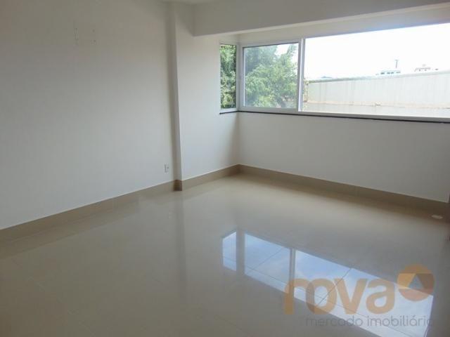 Apartamento à venda com 3 dormitórios em Jardim américa, Goiânia cod:NOV235482 - Foto 3