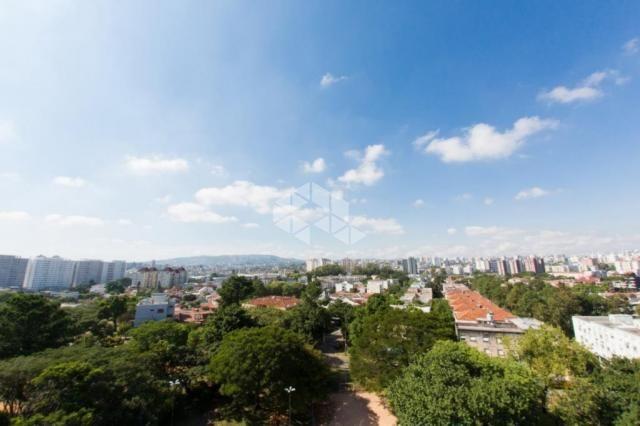 Apartamento à venda com 2 dormitórios em São sebastião, Porto alegre cod:AP12194 - Foto 13