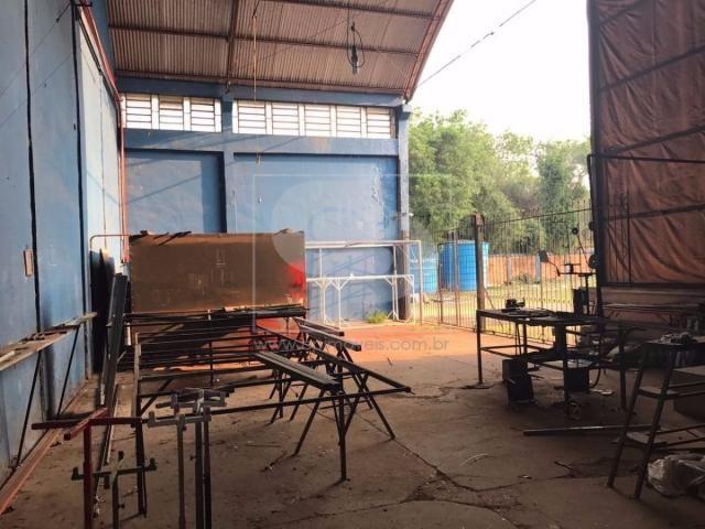 Galpão/depósito/armazém à venda em Alto petrópolis, Porto alegre cod:9458 - Foto 8