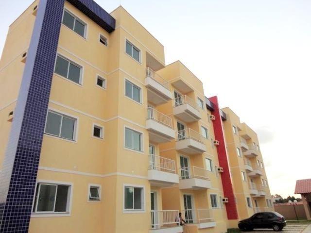 Apartamento Projetado na Grande Messejana