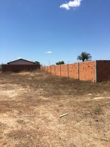 Dois lote de terreno com 455 mt2, cada, em Campo Maior-Pi