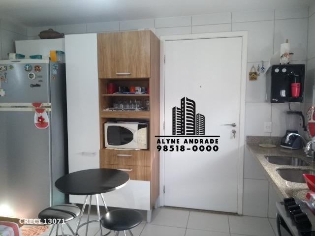 Soneto Residencia | 121 m² / Lazer Completíssimo - Foto 10