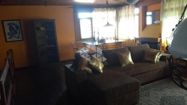 Casa à venda com 5 dormitórios em Guarujá, Porto alegre cod:SO1036 - Foto 6