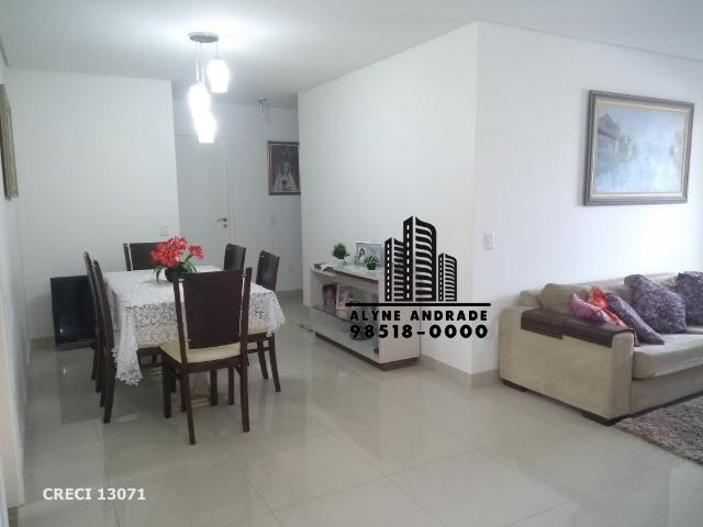 Soneto Residencia | 121 m² / Lazer Completíssimo - Foto 2