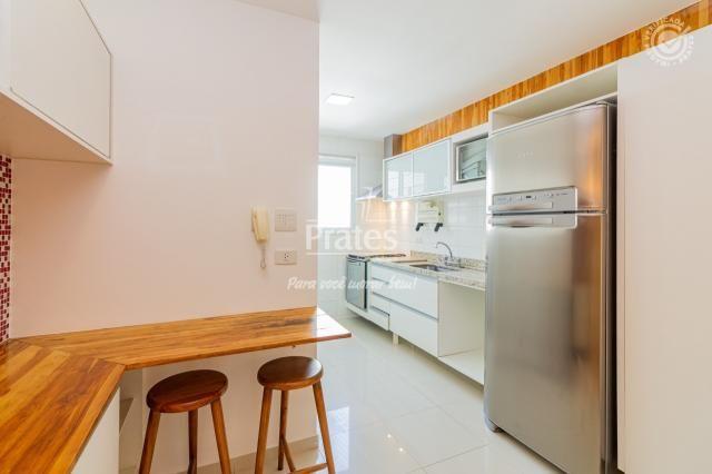 Apartamento à venda com 3 dormitórios em Ecoville, Curitiba cod:5143 - Foto 5