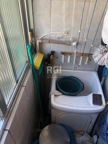 Apartamento à venda com 2 dormitórios em Partenon, Porto alegre cod:KO12913 - Foto 14