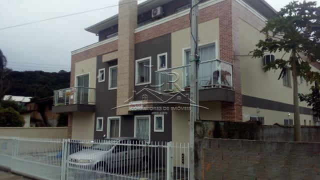 Apartamento à venda com 2 dormitórios em Ingleses do rio vermelho, Florianópolis cod:1515