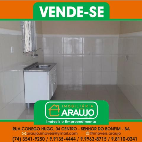 Vende-se uma casa no Bairro Bom Jardim - Foto 8