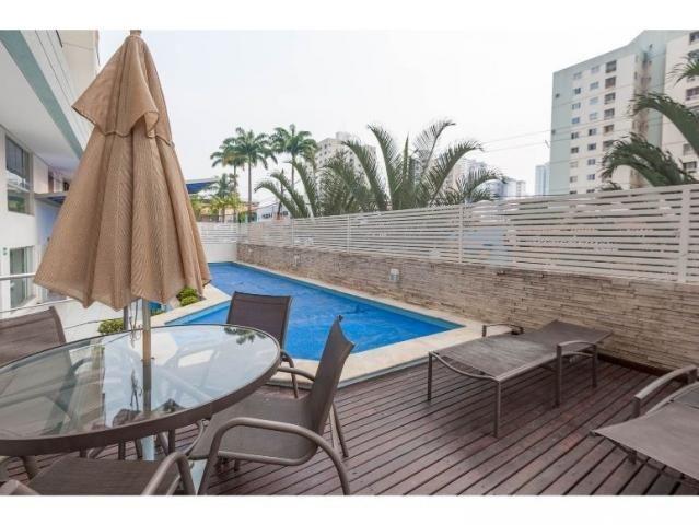 Apartamento à venda com 1 dormitórios em Setor bela vista, Goiânia cod:60208548 - Foto 17
