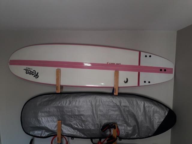 Prancha Fun surfboard 7.4 - Foto 2
